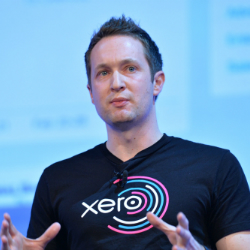 Craig Walker, CTO at Xero (Source Xero.com)