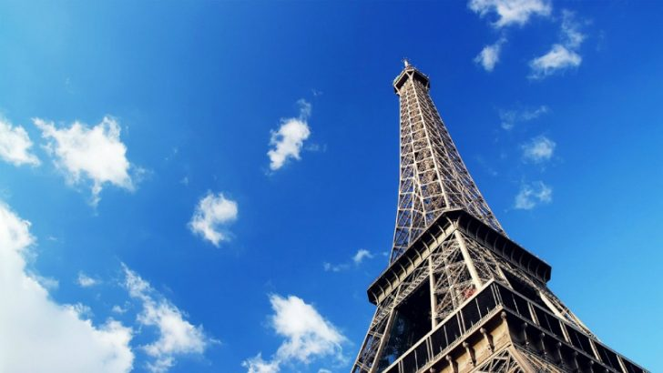 France tops rise of cloud in Europe according to Blue Coat Source Pixabay/.Skeeze CCO)