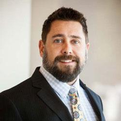 Arian Evans, VP of Product Strategy, RiskIQ