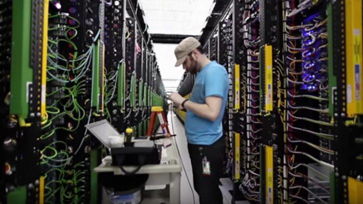 Brocade launches Gen 6 Fibre Channel Storage Director