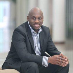 Dr Rutendo Hwindingwi Divisional Director Sage (East & West Africa) (Source LinkedIn) https://za.linkedin.com/in/dr-rutendo-hwindingwi-72313a9