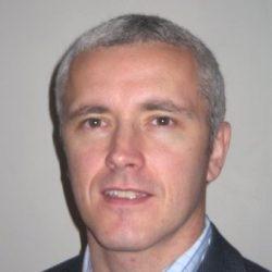Geoff Hurst, Chief Design Office at Triumph (Source LinkedIn)
