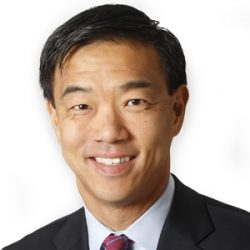 Herald Chen Member, Private Equity and Co-Head of Technology (Source KKR.com)