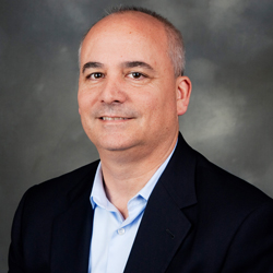 Jack Rondoni, vice president of storage networking, Brocade