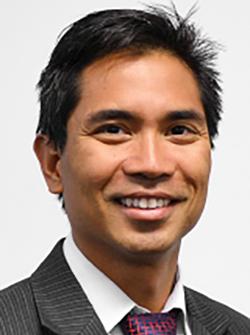 Jerome Barrientos, CIO, KinCare