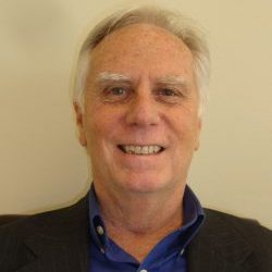 Pat Garrehy, CEO of Rootstock Software