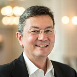 Stefan Gustafsson, President - IFS Japan (Source IFS)