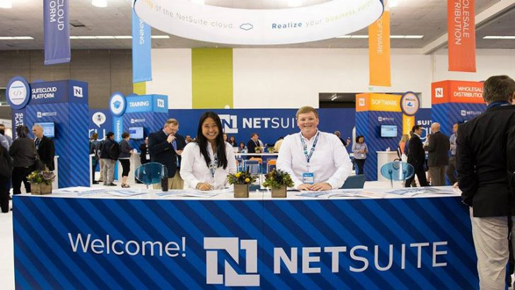 Oracle buys NetSuite