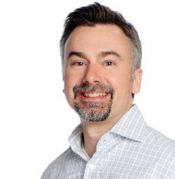Wade Gerten, VP of Customer Experience & Digital, Infor