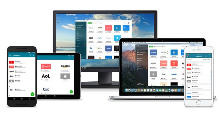 Dashlane launches Spaces for mobile