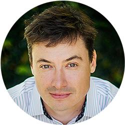 Boris Renski, CMO, Mirantis
