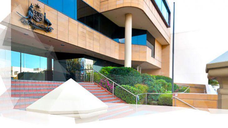 Australian Federal Court Hobart