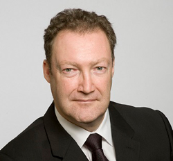 Garry Sidaway, SVP Security Strategy & Alliances at NTT Security