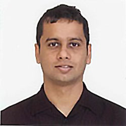 Jai Balasubramaniyan, Director, Security Product Management, Gigamon