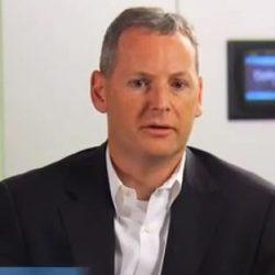 Kevin Plexico, Vice President of Information Solutions at Deltek (Source Deltek)