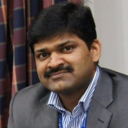 Naresh (Kumar) Yerrabachu GM, Business Development, of CASSINI SYSTEMS (Image Source LinkedIN)