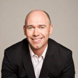 Tim Reed, CEO at MYOB (Image Source LinkedIn)