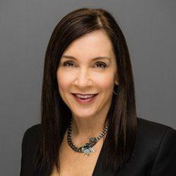 Elena Donio, President of Concur (source LinkedIn)