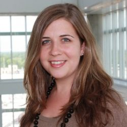 Erin Dieterich, Corporate Citizenship Leader NetSuite (Image Source LinkedIn)