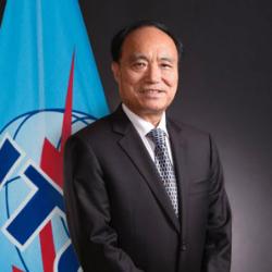 Houlin Zhao, ITU Secretary-General (Image Source - ITU)