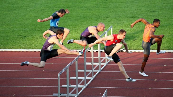 Hurdles to Oracle buying NetSuite (Image credit Pixabay/Barni1)