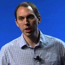 Jonathan Bryce, Executive Director, OpenStack Foundation