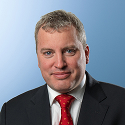 Mark Sweeny, CEO at Certus Solutions (Source Certus Solutions)