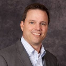 Matt Mullen, vice president, strategy and product for Epicor Software (Source Linkedin)