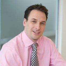 Nick Doughty, Head of IT, Magrath LLP