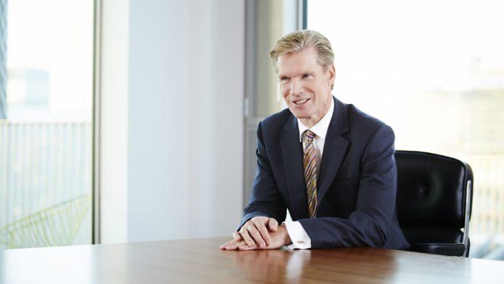 Enterprise Times interviews Stephen Kelly (Image credit Sage)