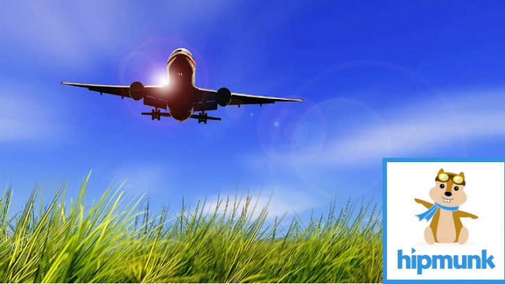 Concur buys travel company Hipmunk for its bot (Image credit  Pixabay/ThePixelman + Hipmunk