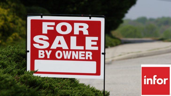 Is Infor for sale? Image Credit FreeImage.com/Aaron Murphy