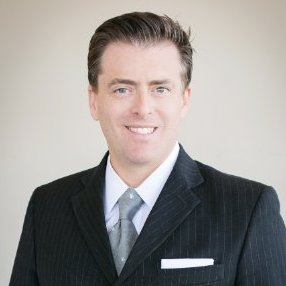 David Krauss,  Global Enterprise Cloud Applications Marketing Executive, Sage