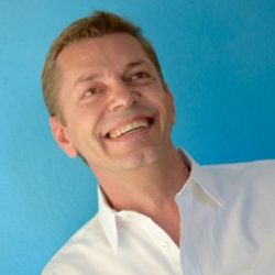 Jean Huy, Vice President, Global Product Marketing, Sage (Image Source: LinkedIn)
