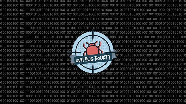 OVH offers bug bounty -