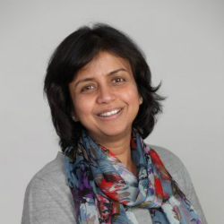 Praneetha Vukkadala, Director of Saratoga CRM (Source Linkedin)