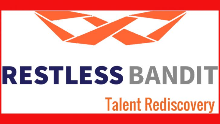 Restless Bandit launches with $10 million investment (Source Restless Bandit)