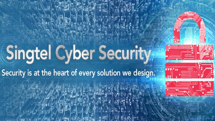Singtel and Akamai announce managed security services deal