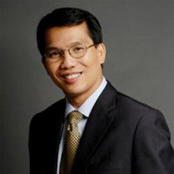 Mr William Woo, Managing Director of the cyber security business in Group Enterprise, Singtel