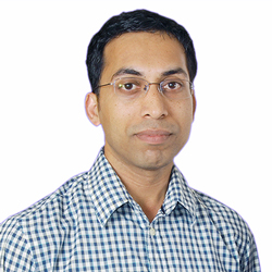 Amit Agrawal, Product Manager, Skyhigh Networks