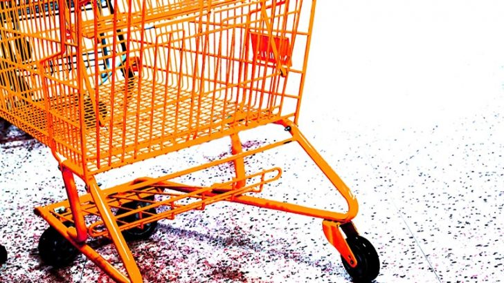 Hackers hijack shopping carts with Magecart -