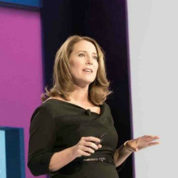 Betsy Bland, vice president, financial management products, Workday (Source LinkedIn)