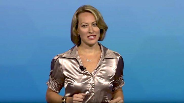 Calista Redmond, President OpenPOWER