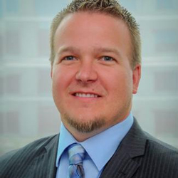 Chad Holmes, Principal and Cybersecurity Leader at Ernst & Young LLP