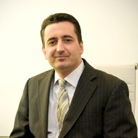 Dennis Grech, Chief Operating and Financial Officer, Geofabrics Australasia Source Linkedin)