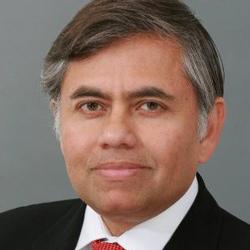 Dev Ghoshal, senior vice president of Global Alliances & Customer Success, CipherCloud