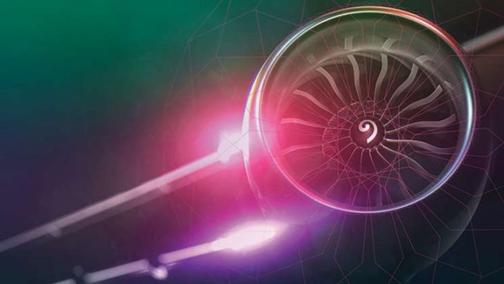 GE Aviation launches Configuration Data Exchange
