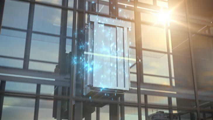 ThyssenKrupp Max Elevator