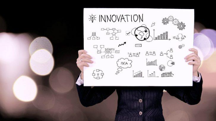 CBI calls on UKGOV to do more to support Innovation (Source Pixabay/Jarmoluk)