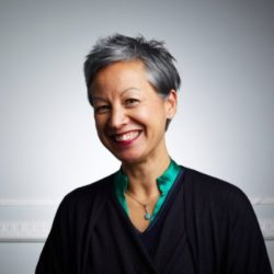 Jacqueline de Rojas, MD Northern Europe at Sage (Source LinkedIn)